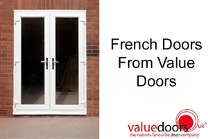 French Doors From Value Doors