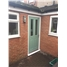 The Cardiff Composite Door in Chartwell Green