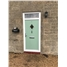 The Reading Composite Door in Chartwell Green