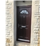 The Jamestown Composite Door in Rosewood