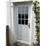 The Kettering Composite Door in White