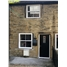 The Taunton Composite Door in Black with Fleur