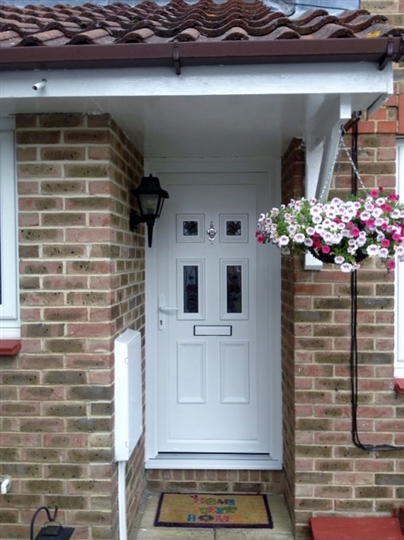 Upvc Doors What Are Your Options