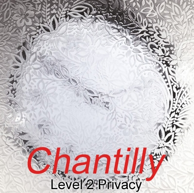 Chantilly level two glazing