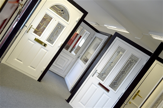 Value Doors: Yorkshire's largest showroom