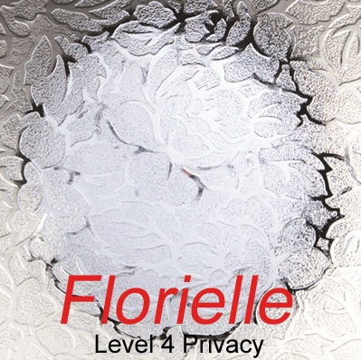 Florielle level 4 glazing