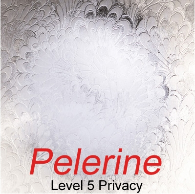 Pelerine level 5 glazing