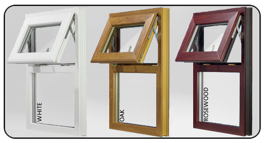 Upvc windows double glazed upvc windows manufacturer for Windows and doors prices