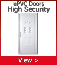 high security upvc front doors