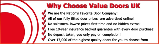 value doors
