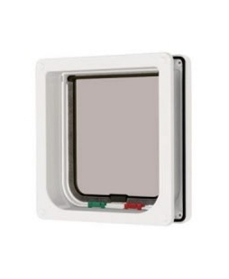 Cat Mate Four Way Locking Cat Flap