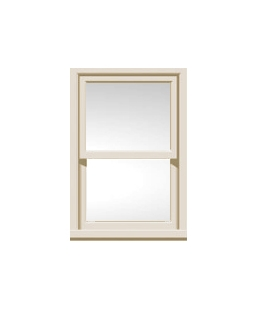 Sash Windows - uPVC