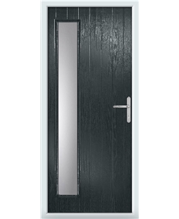 The Ameysford Composite Doors