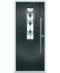 The York Composite Doors