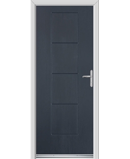 Ultimate Dakota Rockdoor in Anthracite Grey