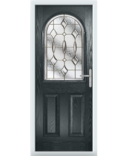 The Edinburgh Composite Doors