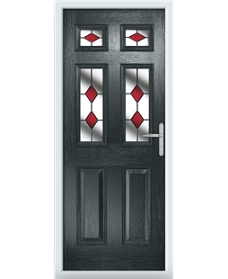 Beautiful Composite Doors - External Front & Back Doors | Value Doors UK
