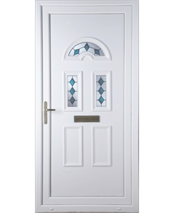 uPVC Doors High Security