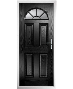 The Jamestown Composite Doors
