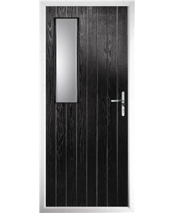 The Mansfield Composite Doors