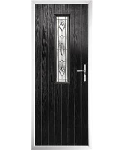 The Sheffield Composite Doors