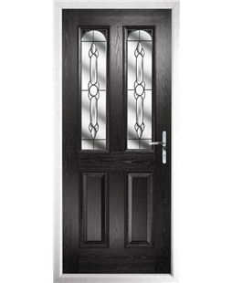 The Aberdeen Composite Doors