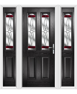 Composite Doors with Matching Side Panels & Composite Doors - Composite Front \u0026 Back Doors | Value Doors UK Pezcame.Com