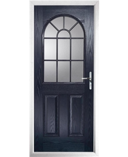 The Leeds Composite Doors