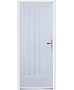 Ultimate Indiana Rockdoor in Blue White