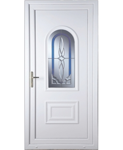 Epsom New Royal uPVC High Security Door