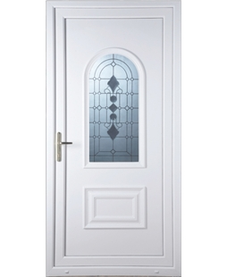 Epsom Radiance uPVC High Security Door