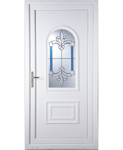 Epsom Royal Master uPVC High Security Door