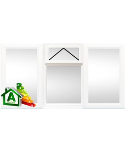 Middlesbrough uPVC Double / Triple Glazing Windows in White