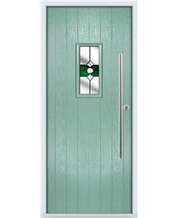 The Zetland Composite Doors
