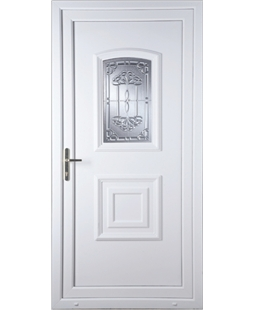 Fareham New Tara uPVC Door