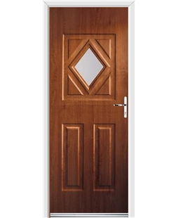 Diamond Rockdoor