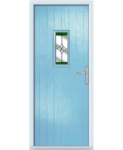 The Taunton Composite Doors