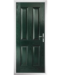 The Manchester Composite Doors