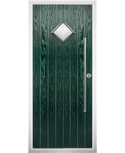 The Wolverhampton Composite Doors