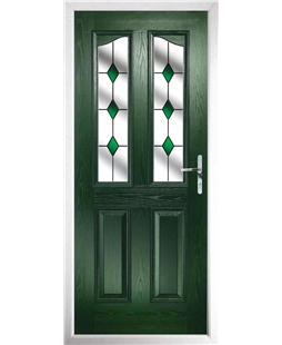 The Birmingham Composite Doors