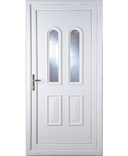 Northampton New Faylin uPVC High Security Door