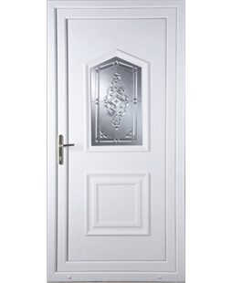 Portsmouth New Connah uPVC High Security Door