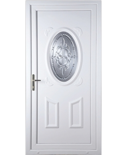 Stoke New Celtic uPVC High Security Door