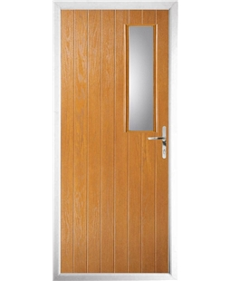 The Whitby Composite Doors