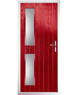 The Sowerby Composite Doors