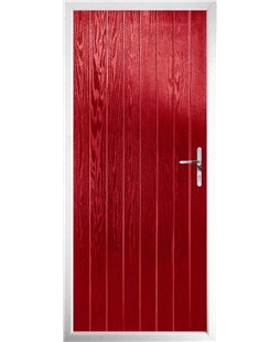 The Newcastle Composite Doors