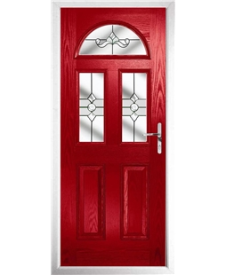 The Glasgow Composite Doors