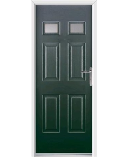 Regency Rockdoor