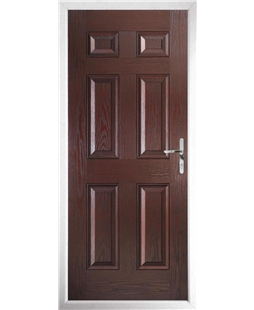 The Hull Composite Doors