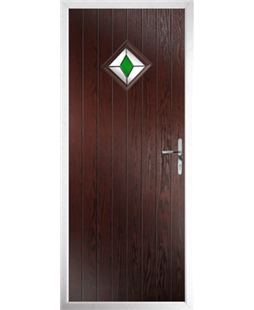 The Reading Composite Doors